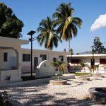 Cour école de Jacmel