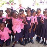 Enfants Jacmel