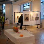 Expo tableaux Biennale