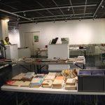 Expo livres Biennale