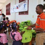 distribution jouet, habits