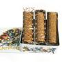 Boîte de galettes, les Légendaires