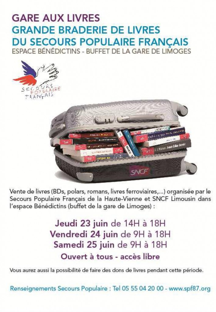 Gare-aux-Livres