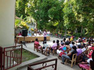 fin des cours 2019 haiti jacmel (2)